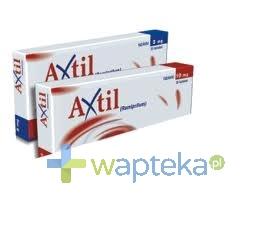ADAMED CONSUMER HEALTHCARE S.A. Axtil tabletki 10 mg 30 sztuk