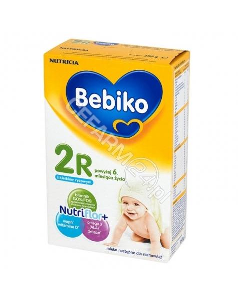 NUTRICIA Bebiko 2R 350 g