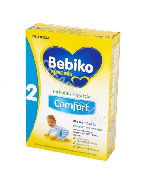 NUTRICIA Bebiko comfort 2 350 g