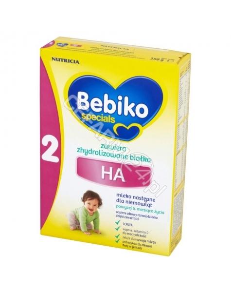 NUTRICIA Bebiko ha 2 350 g