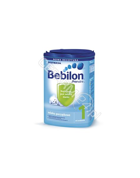 NUTRICIA Bebilon 1 z pronutra+ 800 g