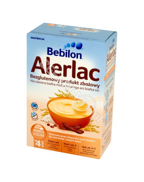 NUTRICIA Bebilon Alerlac 400 g