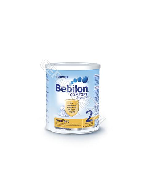 NUTRICIA Bebilon Comfort 2 z pronutra+ 400 g