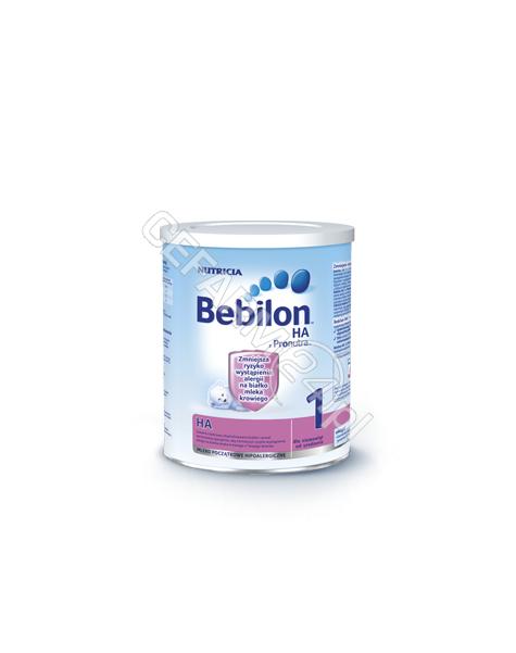NUTRICIA Bebilon HA 1 z pronutra+ 400 g