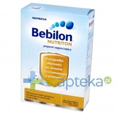 NUTRICIA POLSKA SP. Z O.O. Bebilon Nutriton proszek doustny 135 g