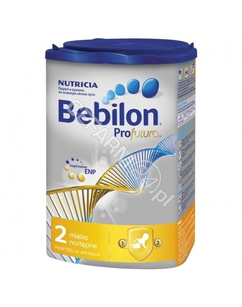 NUTRICIA Bebilon PROFUTURA 2 800 g