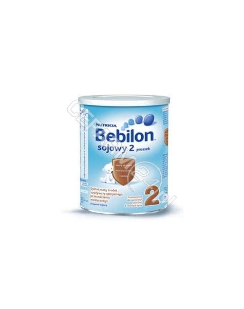 NUTRICIA Bebilon sojowy 2 400 g