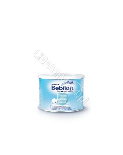 NUTRICIA Bebilon suplement białka 200 g