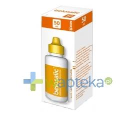 BELUPO S.R.O Belosalic (0,5 mg+20 mg)/g płyn na skórę 50 ml