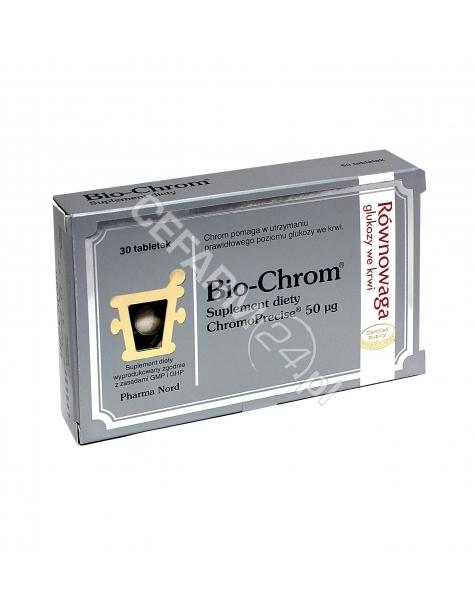 PHARMA NORD Bio-chrom x 30 tabl