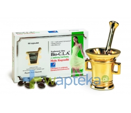 PHARMA NORD APS Bio-CLA z zieloną herbatą 90 kapsułek