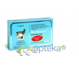 PHARMA NORD Bio-Magnez 0,2 g 30 tabletek