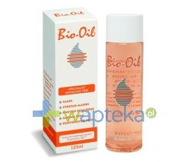 CEDERROTH POLSKA S.A. BIO-OIL olejek 125 ml