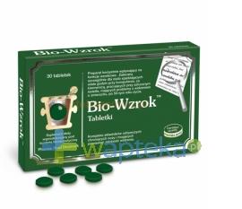 PHARMA NORD Bio-Wzrok 30 tabletek