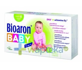 PHYTOPHARM KLĘKA S.A. BIOARON BABY twist-off od 6m-ca 30 kapułek