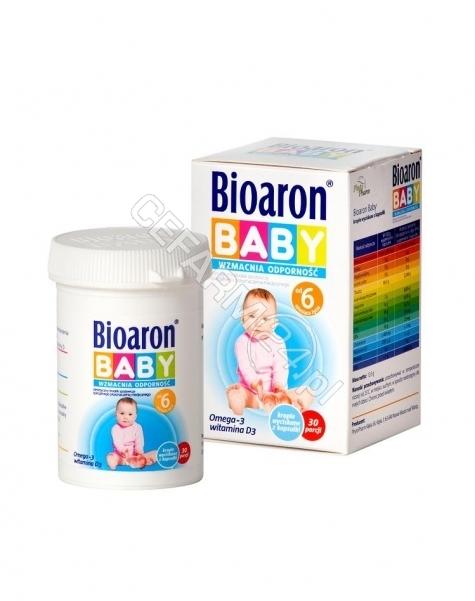 PHYTOPHARM K Bioaron baby x 30 kaps