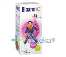 PHYTOPHARM KLEKA S.A. Bioaron C syrop 100 ml