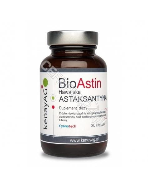 KENAY Bioastin x 30 kaps