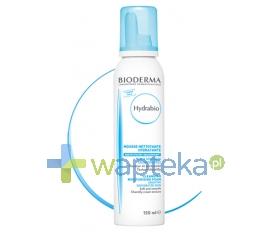 LAB.BIODERMA BIODERMA HYDRABIO MOUSSE Pianka 150 ml