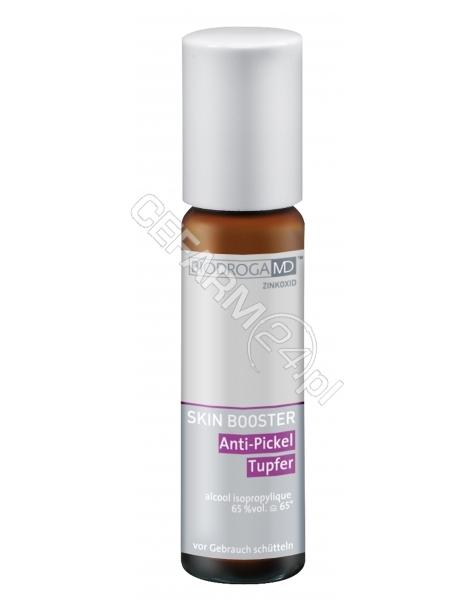 BIODROGA Biodroga Skin Booster anti blemish stick sztyft na wypryski 5 ml