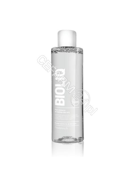 INNOVATIVE Bioliq płyn micelarny 200 ml