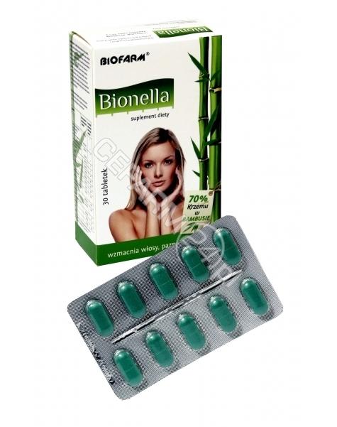 BIOFARM Bionella x 30 tabl