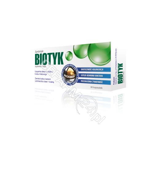 ICN POLFA RZ Biotyk x 30 kaps