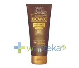 LBIOTICA BIOVAX BB odżywka do włosów 60 sekund ARGAN+MAKADAMIA+KOKOS 200 ml