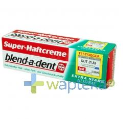 PROCTER & GAMBLE WARSZAWA Blend-A-Dent klej do protez Super Haftcreme NEUTRAL 47 g 6253
