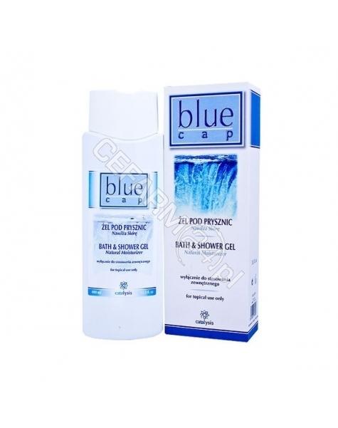 CATALYSIS Blue cap żel do mycia 150 ml