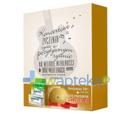 AXELLUS Bodymax 50+ 120 tabletek + płyta CD