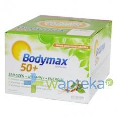 AXELLUS Bodymax 50+ 150 tabletek