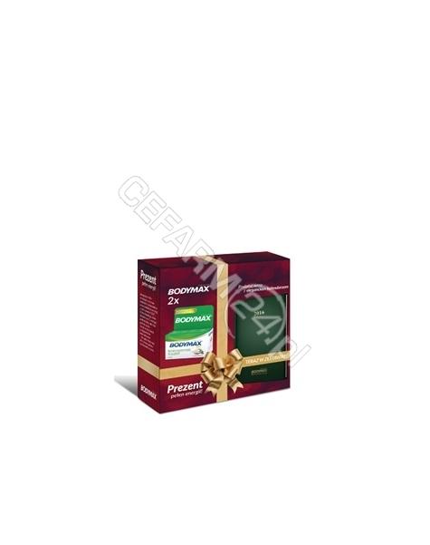 ORKLA HEALTH Bodymax 50+ 2 x 60 tabl + elegancki kalendarz GRATIS !!!