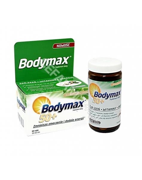 AXELLUS Bodymax 50+ x 60 tabl