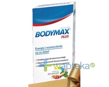 DANSK DROGE A/S Bodymax Plus 200 tabletek