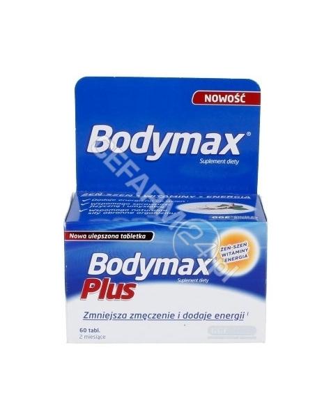 ORKLA HEALTH Bodymax plus x 60 tabl