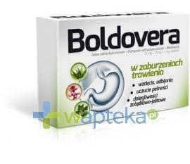 AFLOFARM FABRYKA LEKÓW SP.Z O.O. Boldovera 30 tabletek