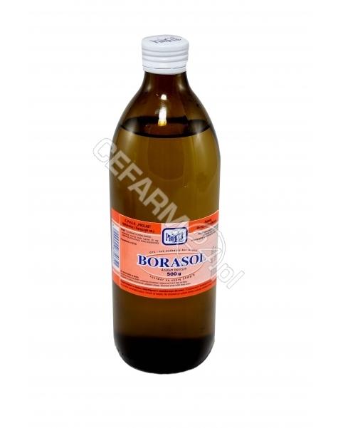 PROLAB Borasol płyn 3% 500 g