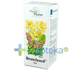PHYTOPHARM K Bronchosol syrop 100 ml