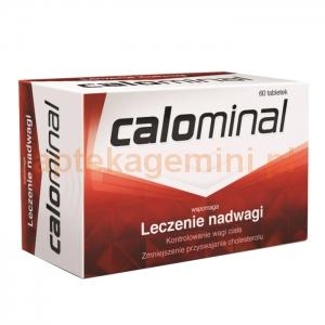 AFLOFARM FARMACJA POLSKA SP. Z O.O. Calominal 60 tabletek