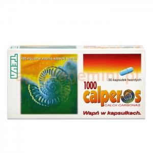 TEVA Calperos, 1000mg, 30 kapsułek