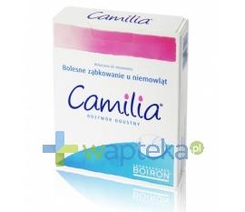 BOIRON Camilia BOIRON roztwór doustny 10x1 ml