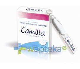 BOIRON Camilia BOIRON roztwór doustny 30x1 ml