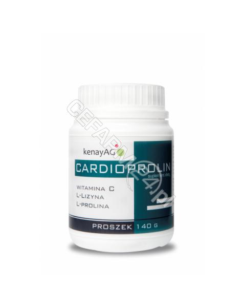 KENAY Cardioprolin 140 g