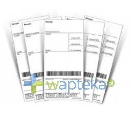 KRKA POLSKA SP. Z O.O. Cazacombi tabletki powlekane 5mg+0,0125g 28 sztuk