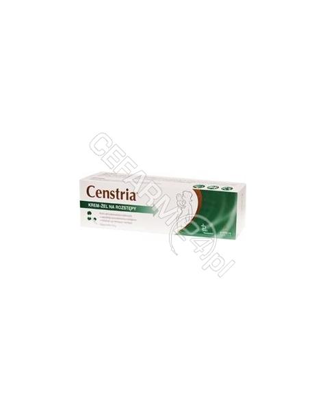 BANGKOK BOTA Censtria krem - żel na rozstępy 50 g