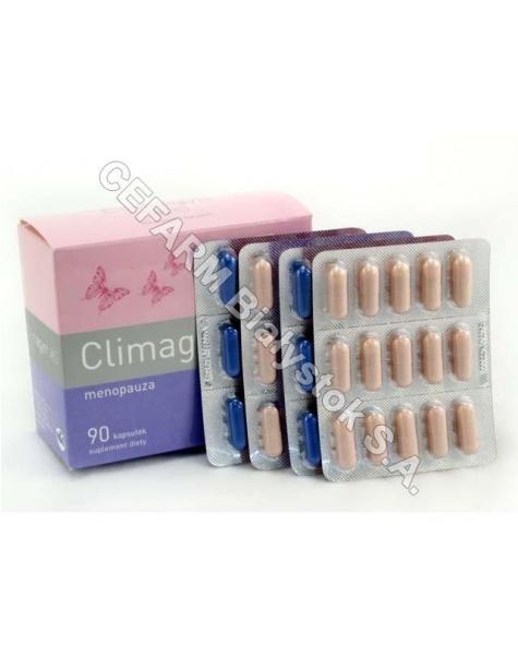 ASA Climagyn x 90 kaps