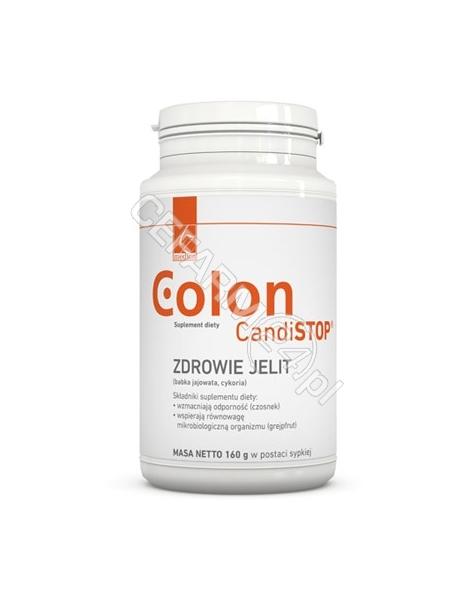 A-Z MEDICA Colon CandiSTOP proszek 160 g