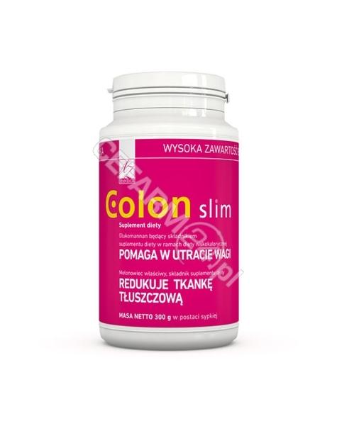 A-Z MEDICA Colon slim proszek 300 g