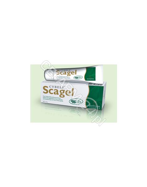 BANGKOK BOTA Cybele scagel żel 19 g